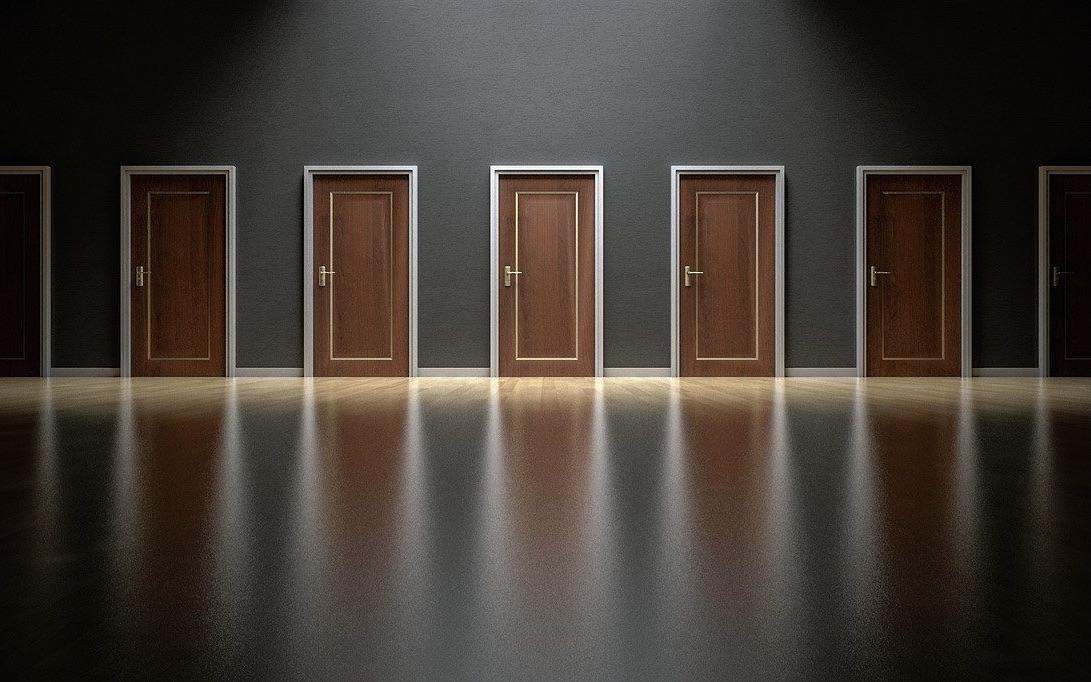 Doors 1587329 1280